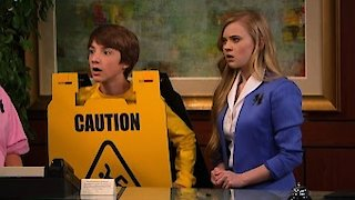 Watch Ant Farm Season 3 Episode 14 - FinANTial Crisis Online