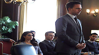Watch Suits Season 6 Episode 16 - Character and Fitnes...Online