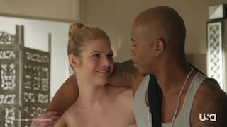 Watch Necessary Roughness Season 3 Episode 8 - The Game's Afoot Online