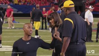 Watch Necessary Roughness Season 3 Episode 10 - Sympathy For The Dev...Online