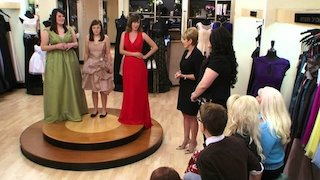 Watch Say Yes to the Dress: Bridesmaids Season 4 Episode 8 - 50th Episode: Catfig... Online