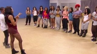 Watch Born to Dance: Laurieann Gibson Season 1 Episode 3 - Designing Dancers Online