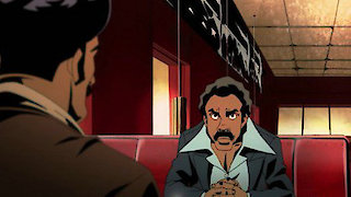 Black Dynamite Season 1 Episode 3