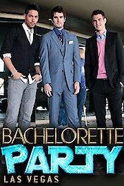 Bachelorette Party: Las Vegas