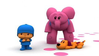 Pocoyo Season 2 Episode 1