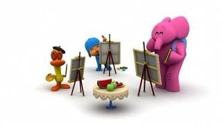 Watch Pocoyo Season 3 Episode 8 - Pocoyo and His Amazi...Online