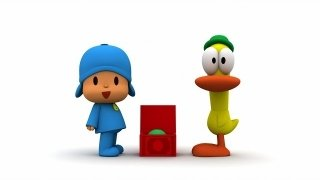 Watch Pocoyo Season 3 Episode 12 - Pocoyo's Wonderful G...Online