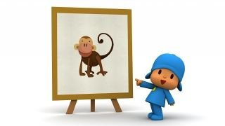 Watch Pocoyo Season 3 Episode 13 - Pocoyo's Big Adventu...Online