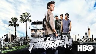 Watch Dane Cook's Tourgasm Season 1 Episode 5 - Determined and Injur... Online