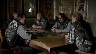 Sons of Anarchy Season 7 Episode 12