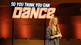 Watch So You Think You Can Dance Season 14 Episode 6 - Academy Week #2 Online