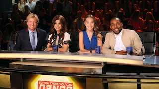 Watch So You Think You Can Dance Season 13 Episode 8 - The Next Generation:... Online