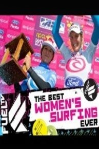 Best Women's Surfing Ever