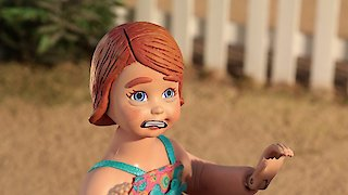 Robot Chicken Season 9 Episode 19