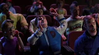 Watch Robot Chicken Season 8 Episode 20 - The Angelic Sounds o... Online