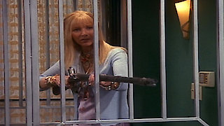Watch Friends Season 6 Episode 23 - The One With The Ring