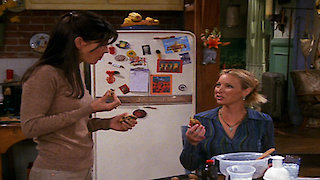 Watch Friends Season 7 Episode 3 - The One With Phoebe's Cookies