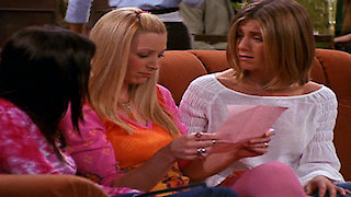 Watch Friends Season 7 Episode 21 - The One With The Vows