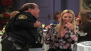 Watch Friends Season 10 Episode 11 The One Where The Stripper