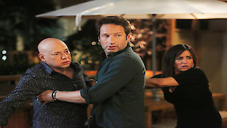 Watch Californication Season 7 Episode 10 - Dinner with Friends Online