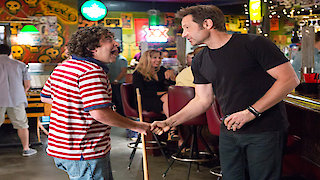 Watch Californication Season 7 Episode 12 - Grace Online