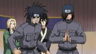 Watch Naruto Season 4 Episode 21 - The Will of Fire Still