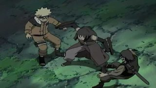 Watch Naruto Season 8 Episode 188 - The Mystery of the T... Online