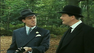 Watch Jeeves and Wooster Season 4 Episode 2 - The Once and Future ...Online