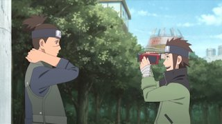 Naruto Shippuden Season 9 Episode 494