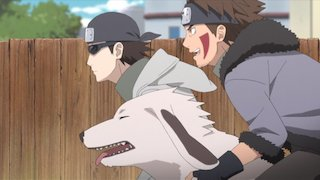 Watch Naruto Shippuden Season 9 Episode 498 - The Last Mission Online