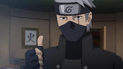 Naruto Shippuden - The Outcome of the Secret Mission