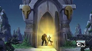 ThunderCats (2011) Season 1 Episode 12