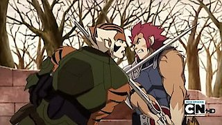 ThunderCats (2011) Season 1 Episode 13