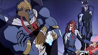 Watch ThunderCats (2011) Season 1 Episode 21 - Birth of the Blades Online