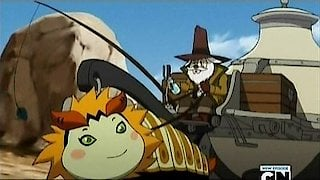 Watch ThunderCats (2011) Season 1 Episode 23 - Recipe for Disaster Online