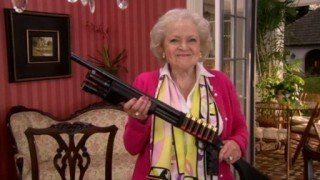 Betty White\'s Off Their Rockers Season 1 Episode 9