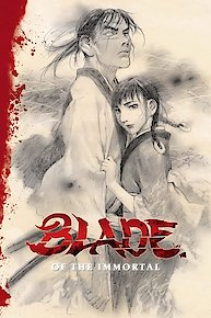 Watch Blade of the Immortal (Dub) Episode 1 English Sub ...
