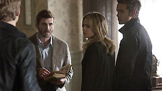 Watch The Secret Circle Season 1 Episode 17 - Curse Online