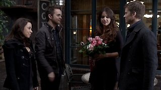 Watch The Secret Circle Season 1 Episode 19 - Crystal Online