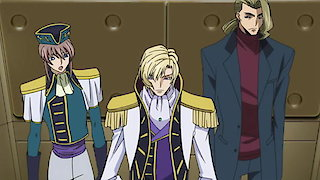 Code Geass Season 2 Episode 24