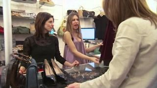Watch Fashion Hunters Season 1 Episode 8 - The Promised Land Online