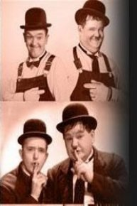 The Lost Films of Laurel and Hardy