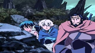 Deltora Quest Season 1 Episode 26