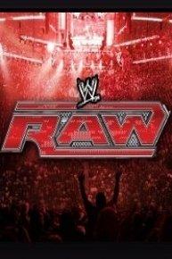 WWE Monday Night Raw Winter 2011