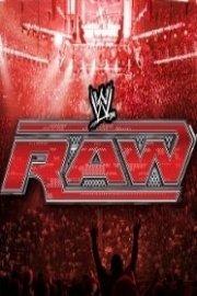 WWE Monday Night Raw Spring 2011
