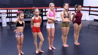 Dance Moms Season 2 Episode 21