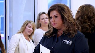Watch Dance Moms Season 7 Episode 11 - Leaving La La Land Online