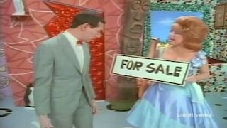 Watch Pee-Wee's Playhouse Season 5 Episode 9 - Playhouse for Sale Online