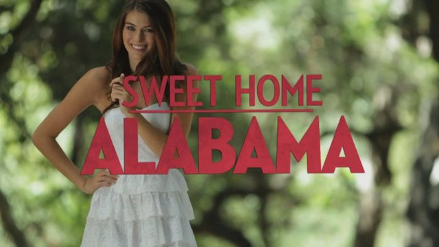 CMT Dating Show Sweet Home Alabama