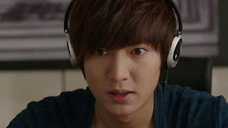 Watch City Hunter Season 1 Episode 19 - Episode 19 Online